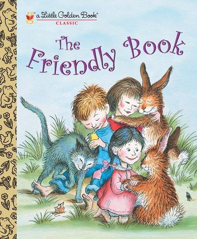 LGB The Friendly Book
