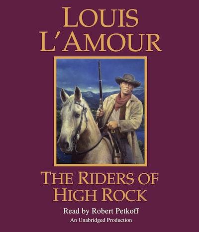 CD: Riders Of High Rock