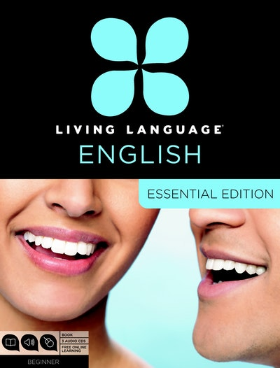 Living Language English, Essential Edition