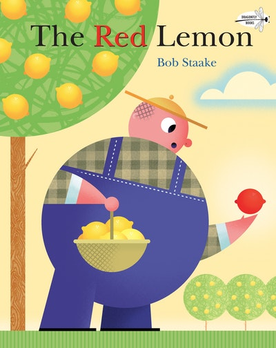 The Red Lemon
