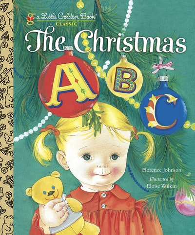 LGB The Christmas ABC