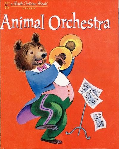LGB Animal Orchestra