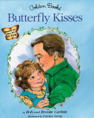 LGB Butterfly Kisses