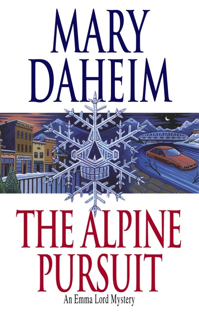 The Alpine Pursuit