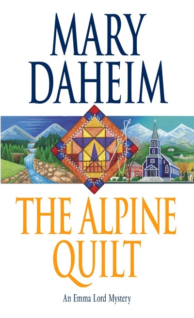 The Alpine Quilt