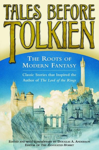 Tales Before Tolkien