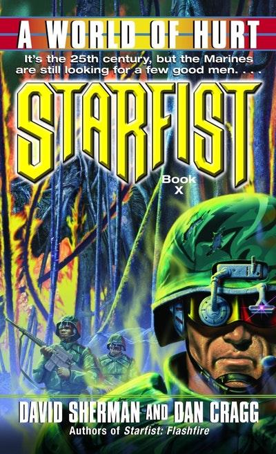 Starfist