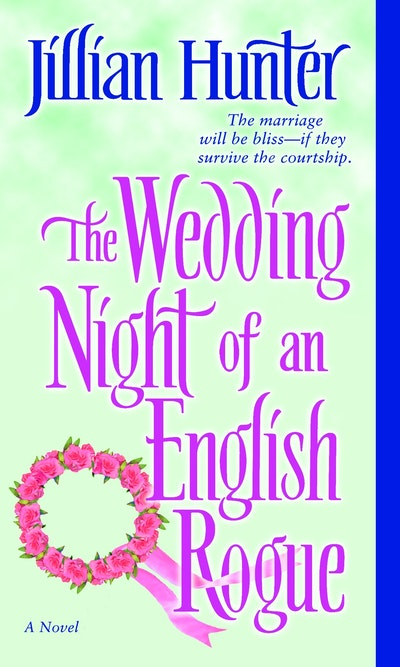 Wedding Night Of An English Rogue