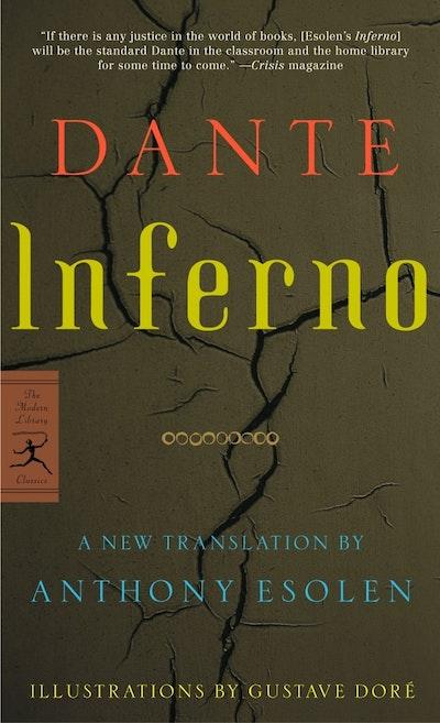 Inferno, Esolen Translation