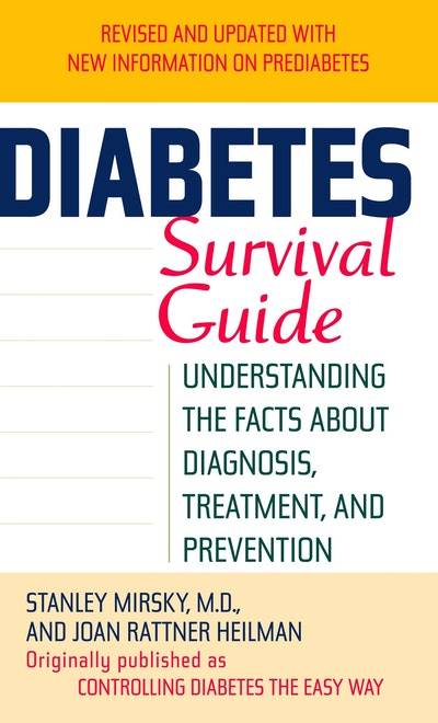 Diabetes Survival Guide