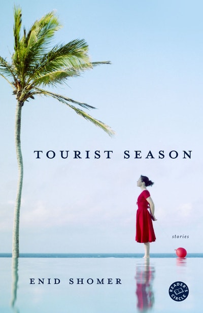 Tourist Season
