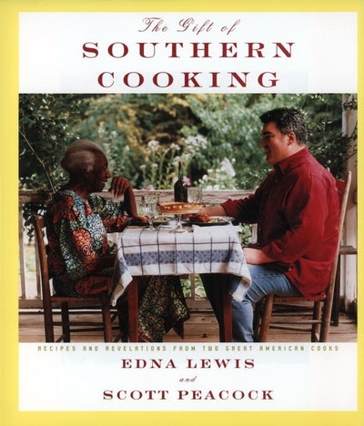 The Gift Of Southern Cooking