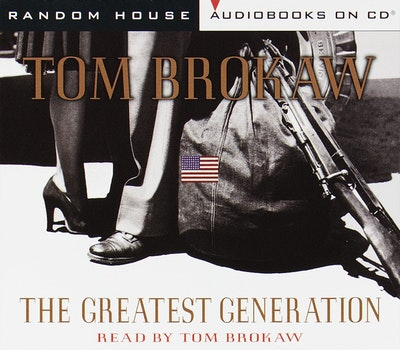 Greatest Generation  Cd