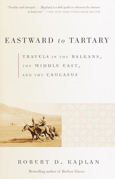 Eastward To Tartary