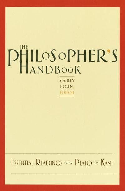 Philosopher's Handbook