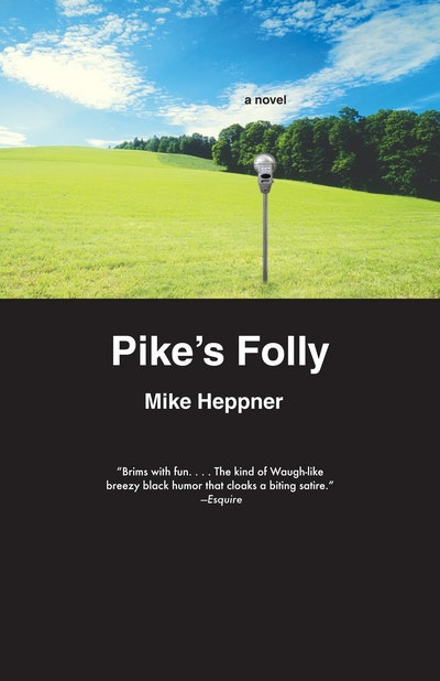 Pike's Folly