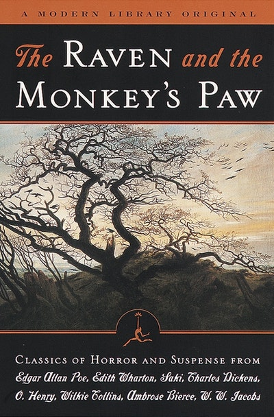 Raven & The Monkey's Paw