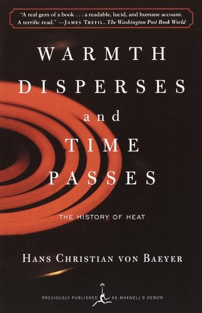 Mod Lib Warmth Disperses & Time Passes