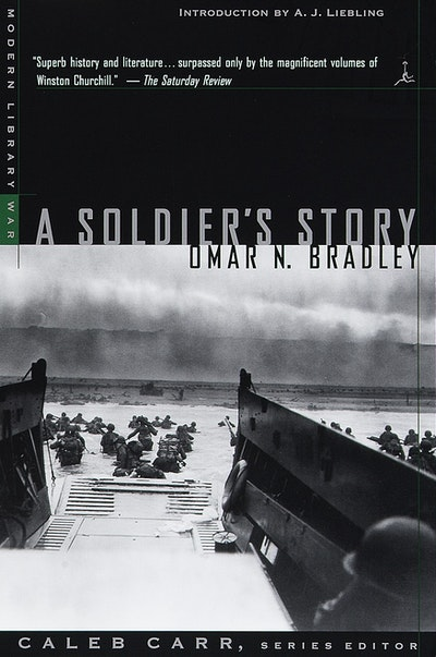Mod Lib Soldier's Story