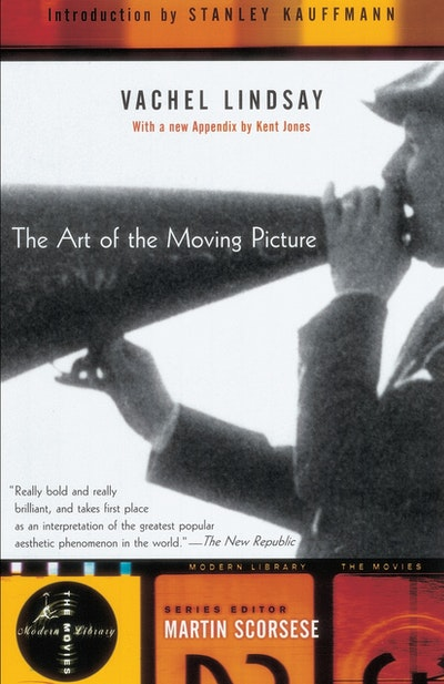Art Of The Moving Picture