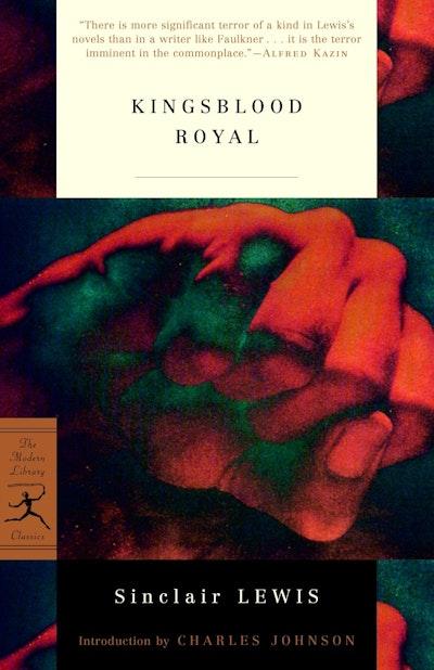 Mod Lib Kingsblood Royal
