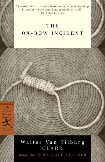 Mod Lib Ox-Bow Incident