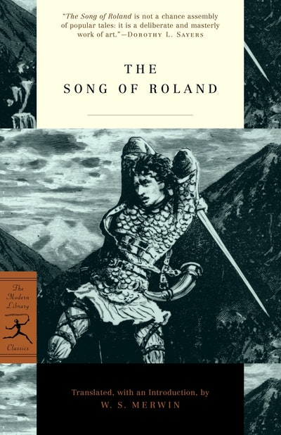 Mod Lib The Song Of Roland
