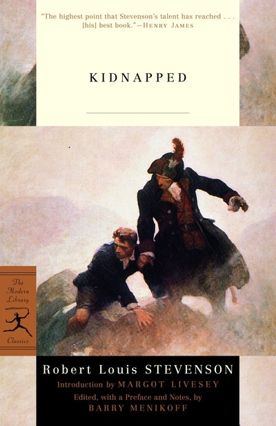 Mod Lib Kidnapped