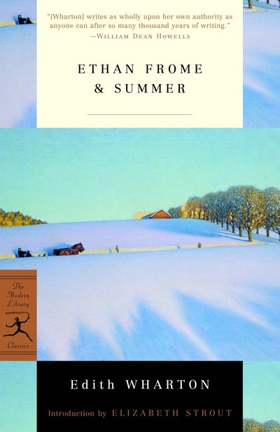 Ethan Frome & Summer