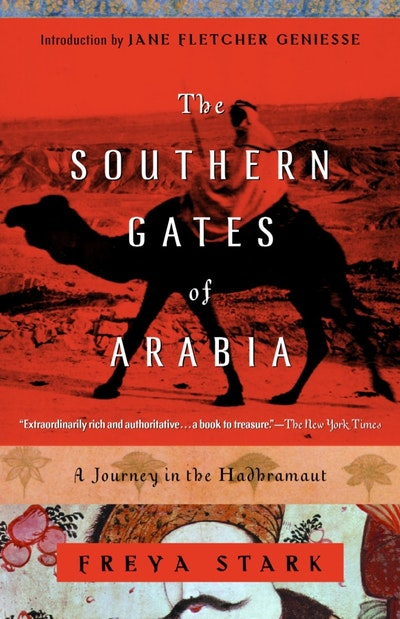 Southern Gates Of Arabia