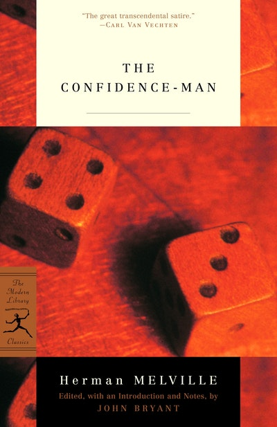 Mod Lib The Confidence-Man