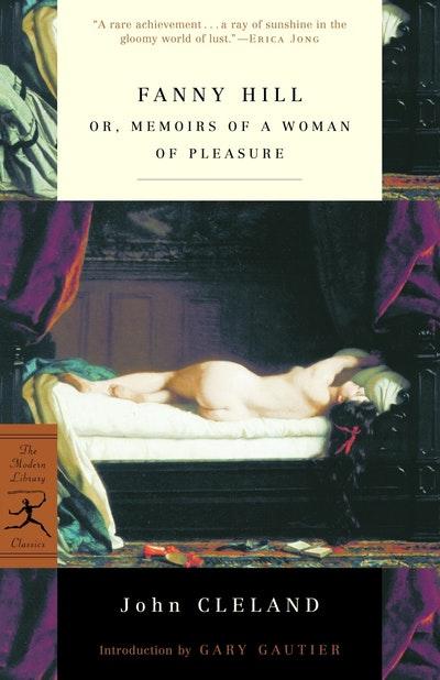 Mod Lib Fanny Hill