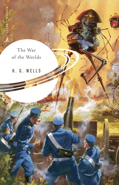 Mod Lib War Of The Worlds