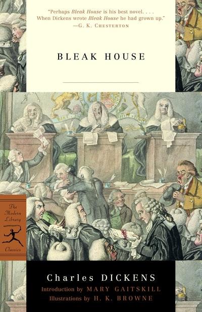 Mod Lib Bleak House
