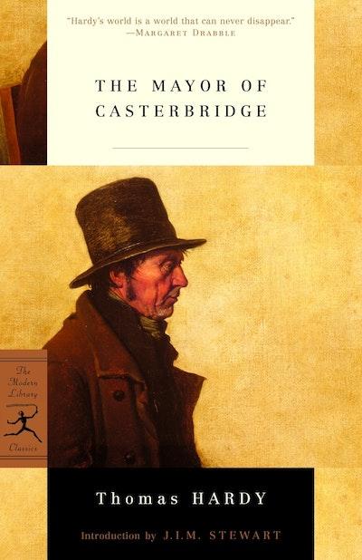 Mod Lib The Mayor Of Casterbridge