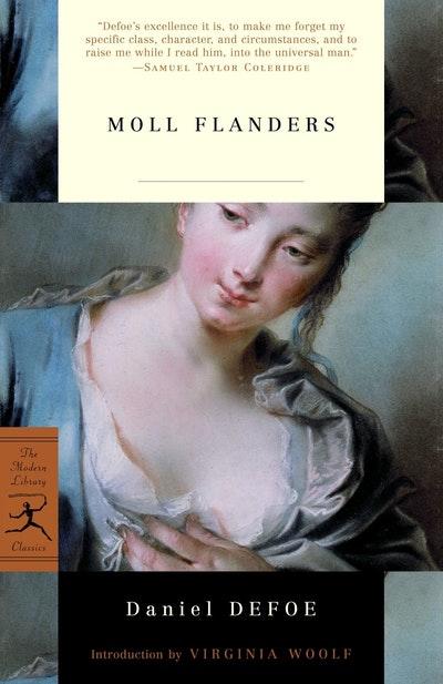 Mod Lib Moll Flanders