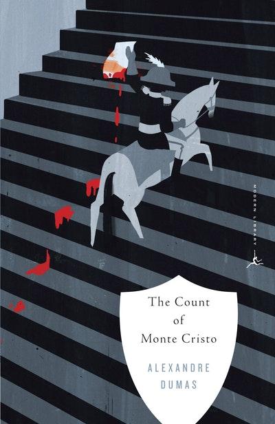 Mod Lib The Count Of Monte Cristo