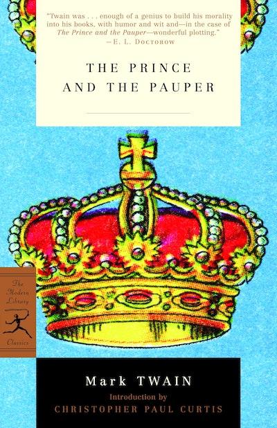 Mod Lib The Prince & The Pauper
