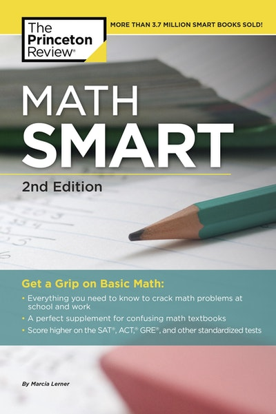 Math Smart 2/E