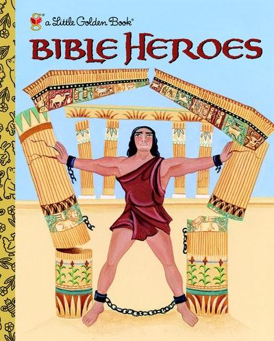 LGB Bible Heroes