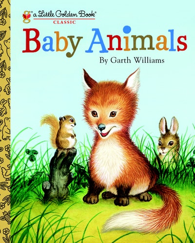 LGB Baby Animals