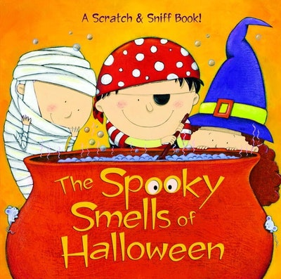 The Spooky Smells Of Halloween