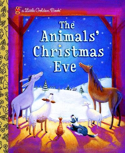 LGB The Animals' Christmas Eve