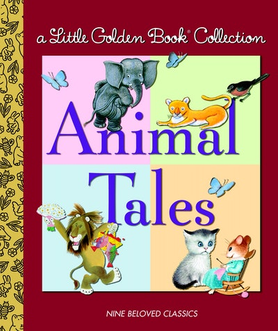 LGB Collection Animal Tales