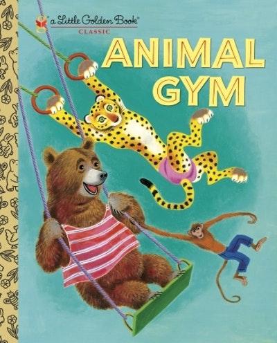 LGB Animal Gym