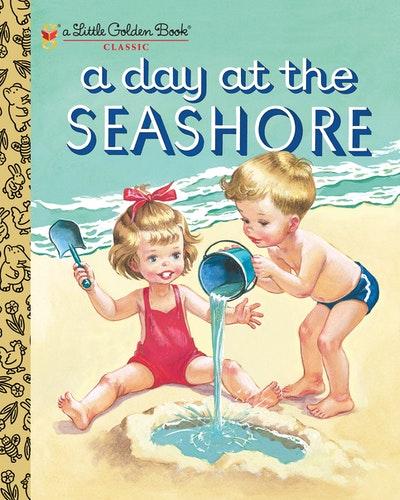 LGB A Day At The Seashore