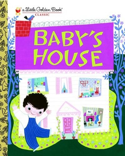 Lgb Baby's House