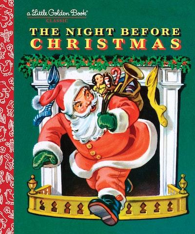 LGB The Night Before Christmas