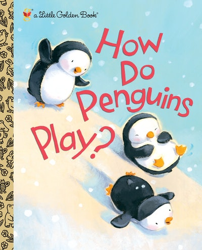 LGB How Do Penguins Play
