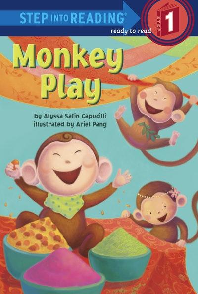 Monkey Play